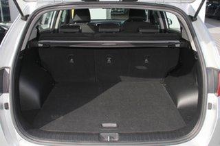 2017 Kia Sportage QL MY18 Si AWD Silver 6 Speed Sports Automatic Wagon