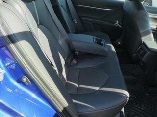2018 Toyota Camry ASV70R SX Lunar Blue 6 Speed Automatic Sedan