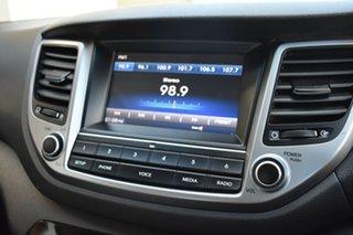 2017 Hyundai Tucson TL MY17 Active X 2WD Platinum Silver 6 Speed Sports Automatic Wagon