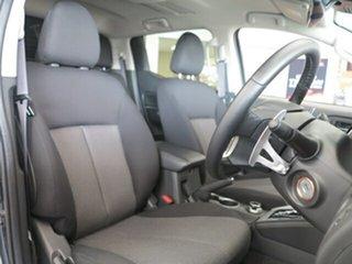 2019 Mitsubishi Triton MR MY19 GLS (4x4) Grey 6 Speed Automatic Double Cab Pickup