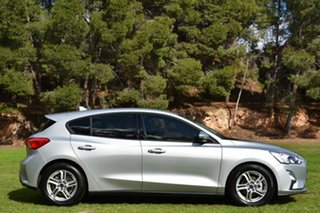 2018 Ford Focus SA 2019MY Trend Silver 8 Speed Automatic Hatchback.