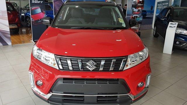 New Suzuki Vitara LY Series II 2WD, 2019 Suzuki Vitara LY Series II 2WD Red 6 Speed Automatic