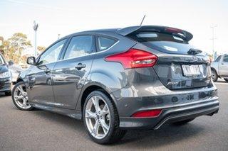 2018 Ford Focus LZ Titanium 6 Speed Automatic Hatchback.