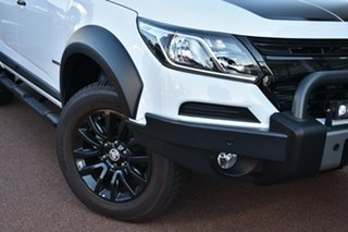 2019 Holden Colorado RG MY19 Z71 Pickup Crew Cab Xtreme Summit White 6 Speed Sports Automatic.