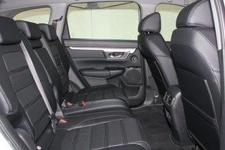 2019 Honda CR-V RW MY19 VTi-E FWD White Orchid 1 Speed Constant Variable Wagon