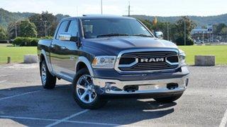 MY18 RAM 1500 Laramie 3.0L Diesel C/Cab.