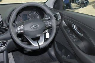 2019 Hyundai i30 PD MY19 Go Intense Blue 6 Speed Sports Automatic Hatchback