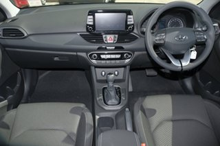 2019 Hyundai i30 PD MY19 Go Intense Blue 6 Speed Sports Automatic Hatchback.