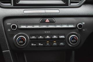 2016 Kia Sportage QL MY17 SLi AWD Grey 6 Speed Sports Automatic Wagon