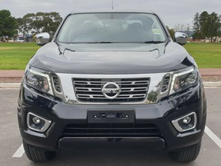 2019 Nissan Navara D23 S4 MY19 ST Cosmic Black 7 Speed Sports Automatic Utility