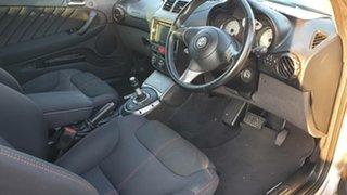 2008 Alfa Romeo GT Selespeed JTS Silver 5 Speed Seq Manual Auto-Clutch Coupe