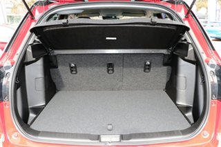 2019 Suzuki Vitara LY Series II Turbo 2WD Red/Black 6 Speed Sports Automatic Wagon