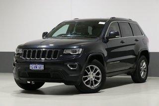2014 Jeep Grand Cherokee WK MY14 Laredo (4x2) Grey 8 Speed Automatic Wagon.