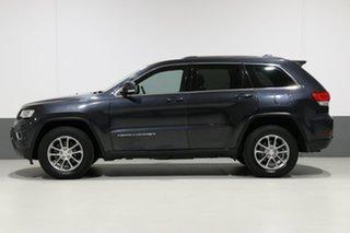 2014 Jeep Grand Cherokee WK MY14 Laredo (4x2) Grey 8 Speed Automatic Wagon