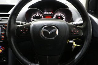 2016 Mazda BT-50 MY16 XTR (4x4) Black 6 Speed Automatic Dual Cab Utility