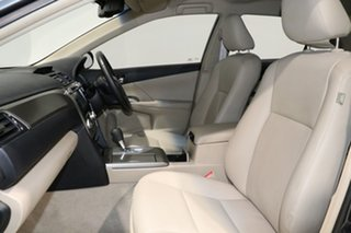 2013 Toyota Aurion GSV50R Prodigy Grey 6 Speed Automatic Sedan