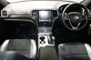 2017 Jeep Grand Cherokee WK MY17 Blackhawk (4x4) Grey 8 Speed Automatic Wagon