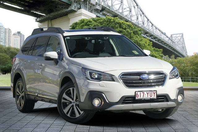 Demo Subaru Outback B6A MY18 3.6R CVT AWD, OUTBACK 3.6R PREMIUM MY18 CVT