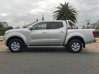 2018 Nissan Navara D23 S3 ST Brilliant Silver 7 Speed Sports Automatic Utility
