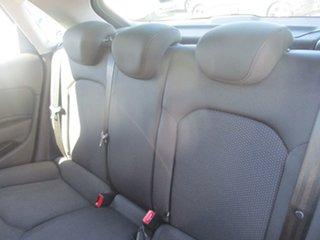 2013 Audi A1 8X MY14 Attraction Sportback Black 5 Speed Manual Hatchback