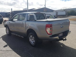 2015 Ford Ranger PX MkII XLT 3.2 (4x4) 6 Speed Automatic Dual Cab Utility