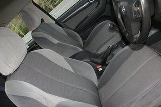 2013 Holden Colorado RG MY13 LTZ Crew Cab Black 5 Speed Manual Utility