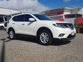 2015 Nissan X-Trail T32 ST (FWD) Continuous Variable Wagon