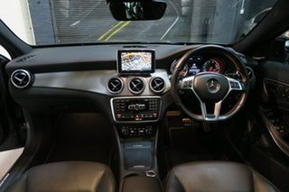 2015 Mercedes-Benz GLA 250 4MATIC X156 805+055MY DCT 4MATIC Grey 7 Speed.