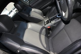 2012 Holden Commodore VE II MY12.5 SS Z Series Blue 6 Speed Sports Automatic Sedan