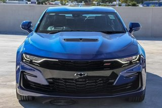 2019 Chevrolet Camaro MY19 2SS Riverside Blue 6 Speed Manual Coupe.