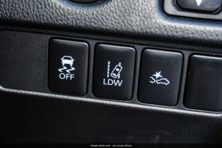 2018 Mitsubishi Triton MR MY19 GLX+ Double Cab 6 Speed Manual Utility