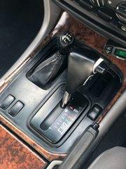 2001 Toyota Landcruiser HDJ100R GXL Maroon 4 Speed Automatic Wagon