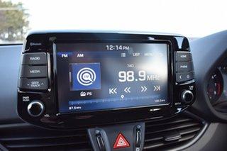 2018 Hyundai i30 PD MY19 Go Polar White 6 Speed Automatic Hatchback