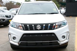 2021 Suzuki Vitara LY Series II Turbo 2WD Ivory 6 Speed Sports Automatic Wagon