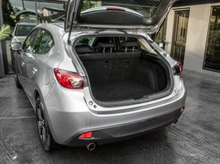 2013 Mazda 3 BL1072 MY13 SP20 SKYACTIV-Drive SKYACTIV Grey 6 Speed Sports Automatic Hatchback