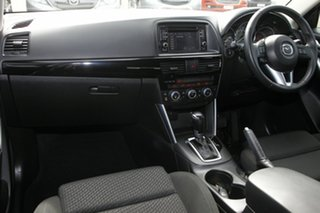 2014 Mazda CX-5 KE1071 MY14 Maxx SKYACTIV-Drive Sport Aluminium 6 Speed Sports Automatic Wagon