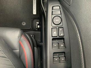 2019 Hyundai Elantra AD.2 MY19 Sport DCT Polar White 7 Speed Sports Automatic Dual Clutch Sedan