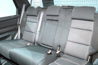 2014 Ford Territory SZ TX Seq Sport Shift AWD Vanish 6 Speed Sports Automatic Wagon