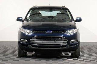 2014 Ford Territory SZ TX Seq Sport Shift AWD Vanish 6 Speed Sports Automatic Wagon.