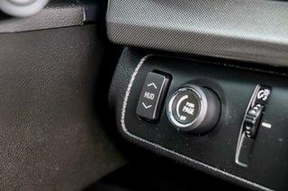 2014 Holden Calais VF MY15 V Phantom Black 6 Speed Sports Automatic Sedan