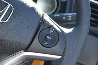 2020 Honda Jazz GF MY21 VTi Platinum White 1 Speed Constant Variable Hatchback