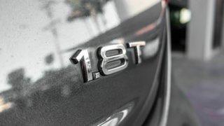 2009 Audi A4 B8 8K MY10 Multitronic Grey 8 Speed Constant Variable Sedan