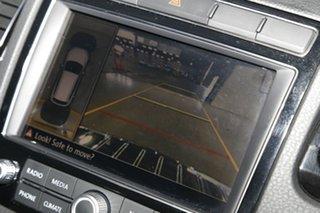2017 Volkswagen Touareg 7P MY17 V8 TDI Tiptronic 4MOTION R-Line Deep Black Pearl Effect 8 Speed
