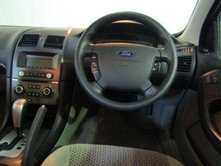 2003 Ford Falcon BA XT Gold 4 Speed Sports Automatic Wagon