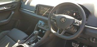 2019 Skoda Karoq NU MY19 110TSI DSG FWD Grey 7 Speed Sports Automatic Dual Clutch Wagon.