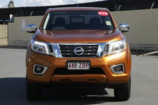 2019 Nissan Navara D23 S3 ST Hornet Gold 7 Speed Sports Automatic Utility