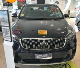 2019 Kia Sorento UM MY19 Sport AWD Gravity Blue 8 Speed Sports Automatic Wagon