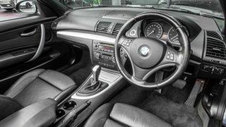 2007 BMW 120i E87 MY07 120i Blue 6 Speed Automatic Hatchback