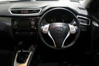 2016 Nissan Qashqai J11 ST Grey 1 Speed Constant Variable Wagon