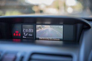 2011 Subaru Impreza G4 MY12 2.0i-L Lineartronic AWD Silver 6 Speed Constant Variable Sedan